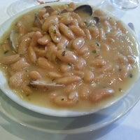 Photo taken at Restaurante casa conrado by Maria A. on 10/8/2012