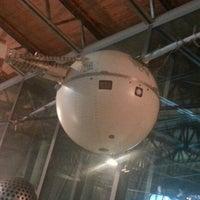 Foto scattata a Infini.to - Planetario di Torino da Danilo A. il 12/7/2013
