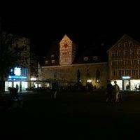9/2/2016에 Giuliano D.님이 Marktplatz Reutlingen에서 찍은 사진