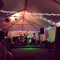 Photo taken at Blowin Smoke BBQ by Annesley W. on 9/29/2012