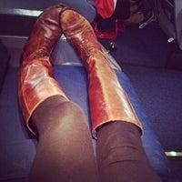 Photo taken at Amtrak - Yemassee Station (YEM) by Annesley W. on 10/29/2012