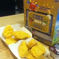 Foto tomada en McDonald's por Núria N. el 2/24/2013
