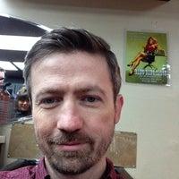 11/16/2013에 Charlie R.님이 Bang Bang Salon에서 찍은 사진