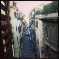 Photo taken at Hotel San Daniele Bundi by Angela P. on 3/4/2013