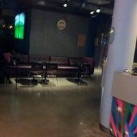 12/15/2012 tarihinde Edgar V.ziyaretçi tarafından Aloft Bogota Airport'de çekilen fotoğraf