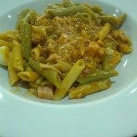 Foto tirada no(a) Spoleto Culinária Italiana por João T. em 6/17/2014