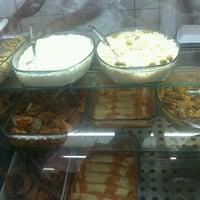 Photo taken at Da Terra - Supermercado RedeMAIS by Joice T. on 2/15/2013