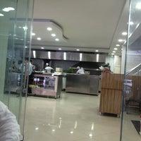 Photo taken at Işıldar Restaurant by Osman G. on 5/15/2013