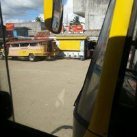 Photo taken at Sara Bus Terminal by JoyceChristine S. on 12/12/2012
