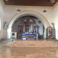 Photo taken at St. Lawrence, Deacon and Martyr, Parish Church by JoyceChristine S. on 3/31/2015