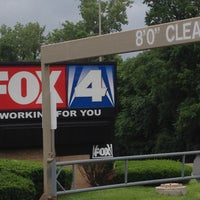 Photo taken at FOX 4 News / WDAF-TV by Tim on 6/17/2013