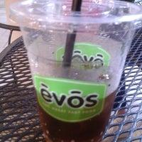Photo taken at EVOS Westshore Plaza by Valerie B. on 9/15/2012