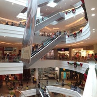 Photo taken at Boulevard Shopping by Cauê O. on 12/24/2012