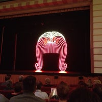 Photo taken at Napier Municipal Theatre by Simone on 4/27/2013