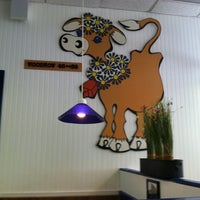 Photo taken at The Dairy Bar by Dave N. on 6/2/2013