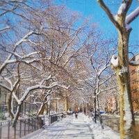 Das Foto wurde bei Tompkins Square Park von Erik V. am 2/10/2013 aufgenommen