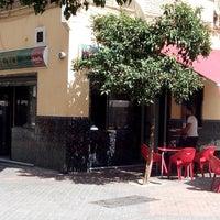 Photo taken at Bar Tano by Jordi G. on 8/31/2014