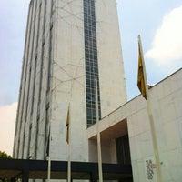 Foto tomada en CCU Tlatelolco por Erichism el 7/14/2013