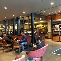 Photo taken at Starbucks by Josh v. on 10/21/2017
