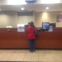 Photo taken at Bank Of America by Josh v. on 2/2/2015