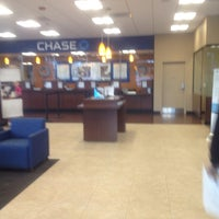 Photo taken at Chase Bank by Josh v. on 12/16/2014