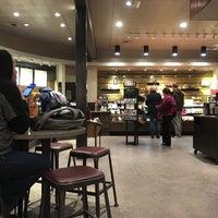 Photo taken at Starbucks by Josh v. on 12/27/2017