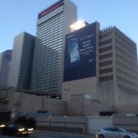 Photo taken at Sheraton Dallas Hotel by Josh v. on 12/13/2012