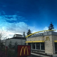 Photo taken at McDonald's by Josh v. on 3/4/2017