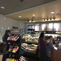 Photo taken at Starbucks by Josh v. on 2/18/2016