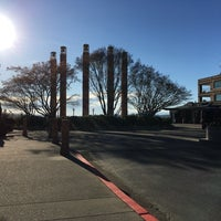 Photo taken at Carillon Point by Josh v. on 3/17/2018
