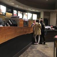Photo taken at Starbucks by Josh v. on 11/23/2017