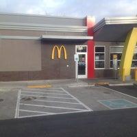 Photo taken at McDonald's by Josh v. on 12/15/2014
