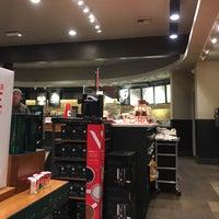 Photo taken at Starbucks by Josh v. on 12/30/2017