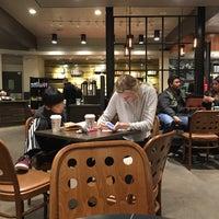 Photo taken at Starbucks by Josh v. on 11/14/2017
