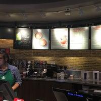 Photo taken at Starbucks by Josh v. on 12/10/2017