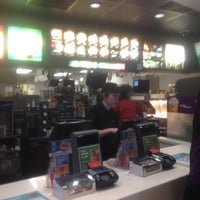Photo taken at McDonald's by Josh v. on 12/22/2014
