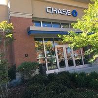 Photo taken at Chase Bank by Josh v. on 10/12/2018