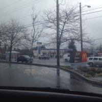 Photo taken at McDonald's by Josh v. on 12/24/2014