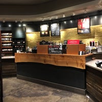 Photo taken at Starbucks by Josh v. on 11/15/2016