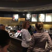 Photo taken at Starbucks by Josh v. on 1/7/2018
