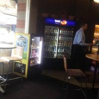 Photo taken at Poppinjay's Cafe by Josh v. on 5/8/2014