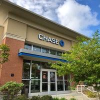 Photo taken at Chase Bank by Josh v. on 10/10/2018