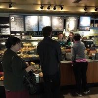 Photo taken at Starbucks by Josh v. on 9/16/2015