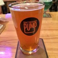 8/17/2018 tarihinde honnyasukixiziyaretçi tarafından PUMP craft beer bar'de çekilen fotoğraf