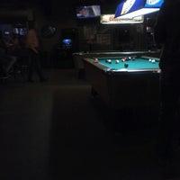 Photo taken at Corner Pocket Pub by Elysia S. on 7/28/2013