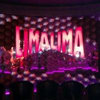 Photo taken at LIMALIMA by Vladimir I. on 9/28/2012
