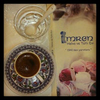 10/26/2012에 Sinan Y.님이 İmren Han에서 찍은 사진