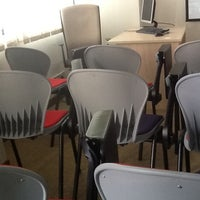 Photo taken at seminar room 1 level 3, CTC sg buloh by aizzat H. on 2/1/2013
