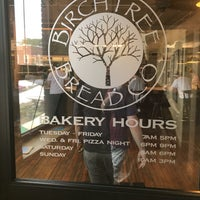 Photo taken at BirchTree Bread Company by Phil M. on 6/30/2018