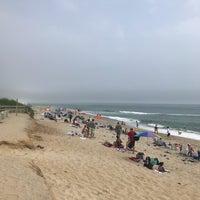 Photo taken at Madaket Beach by Phil M. on 7/4/2018
